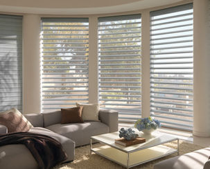Window coverings, blinds