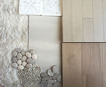 Nuetral Interior Finishes