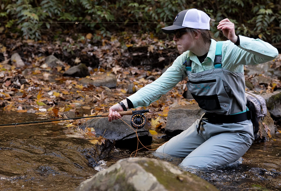 Miss Mayfly™ Women's Breathable Wader