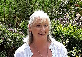 Bernie O'Reilly Garden Designer