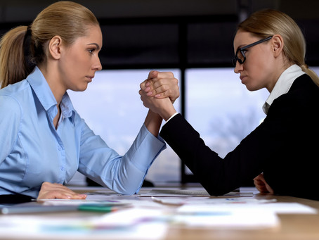 Contest Provisions-It's ok to be competitive, just not over your estate.