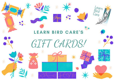 Give a Wildlife Gift