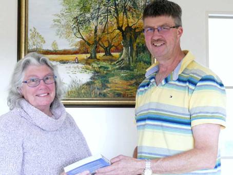 Rosemary Tully - Honorary Life Member