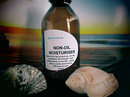 Non Oil Moisturiser 100mls