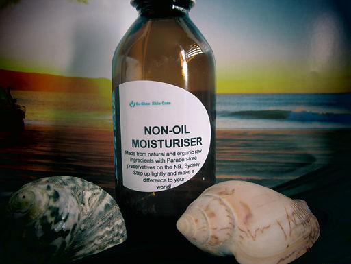 Non Oil Moisturiser 100mls