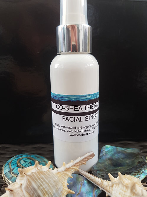 Facial Spray 250mls