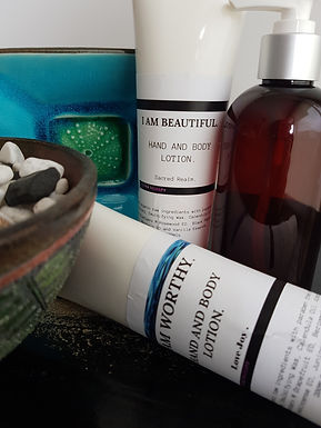 Hand and Body Lotion 250mls $30.00