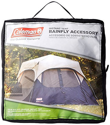 6-PERSON INSTANT TENT COVER (GENERAL HIRE)