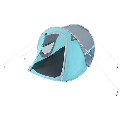 2-PERSON POP UP BASIC TENT (GENERAL HIRE)