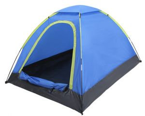 2-PERSON DOME BASIC TENT (ESOTERIC 2021 HIRE)