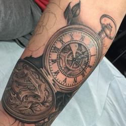 Time Piece 2
