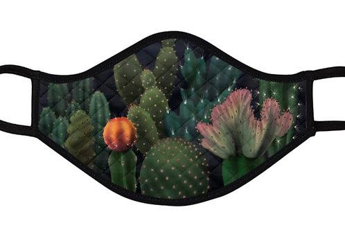 Cacti Mask