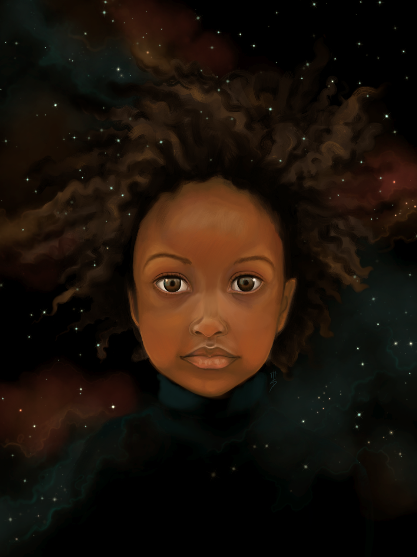 Stellar Child