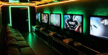 Video Game Truck - Legendary