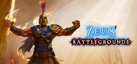 Zeus' Battlegrounds Beta Signup