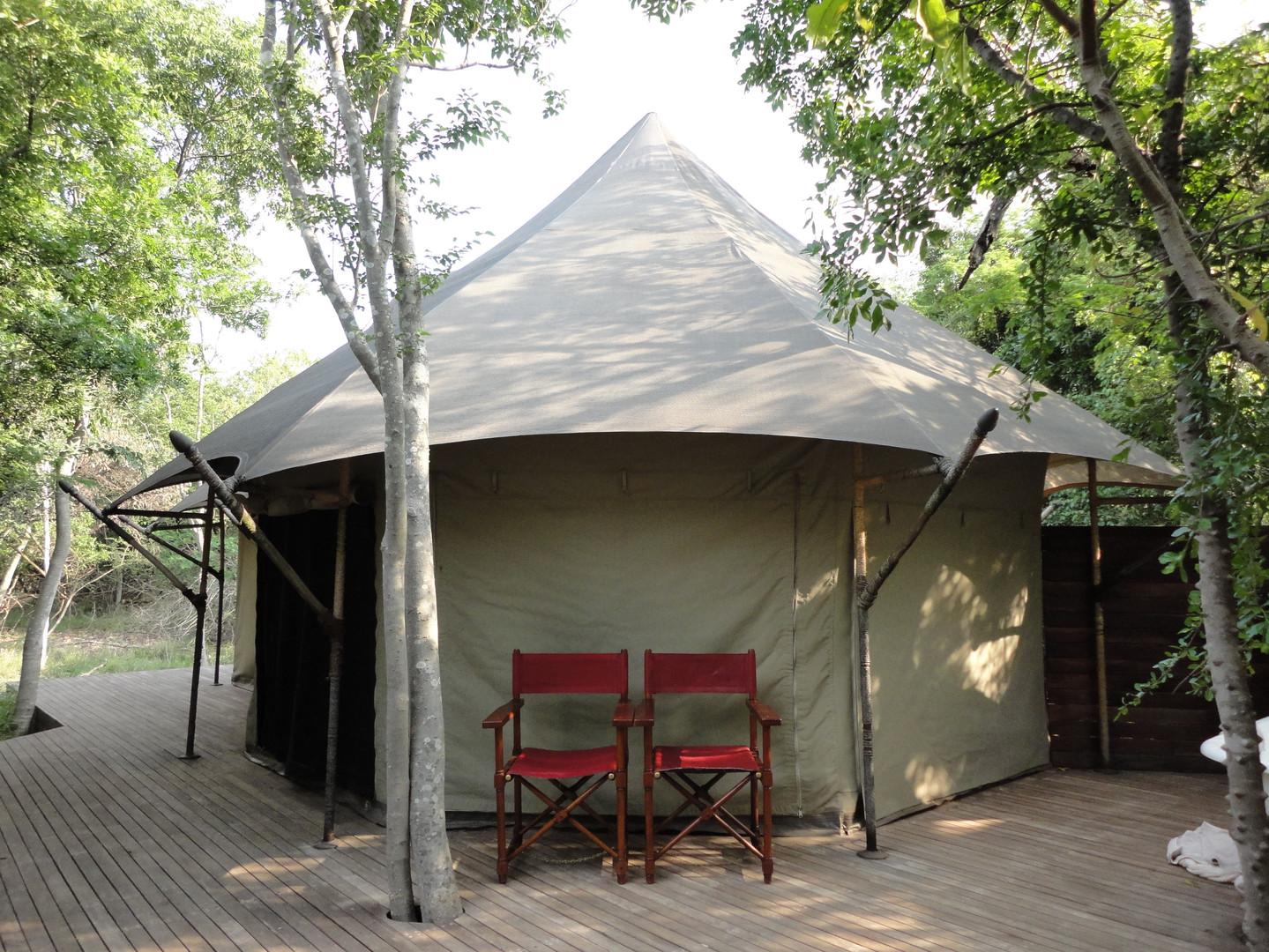 Bio-intelligent lodges