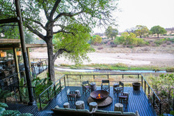 Ecotourism, private game reserve and protected areas sustainability