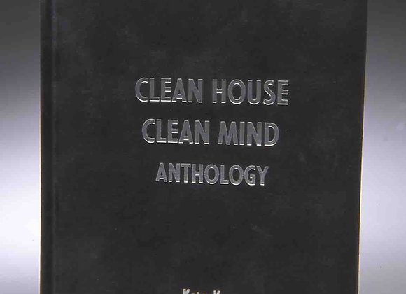 Clean House Clean Mind, artists book