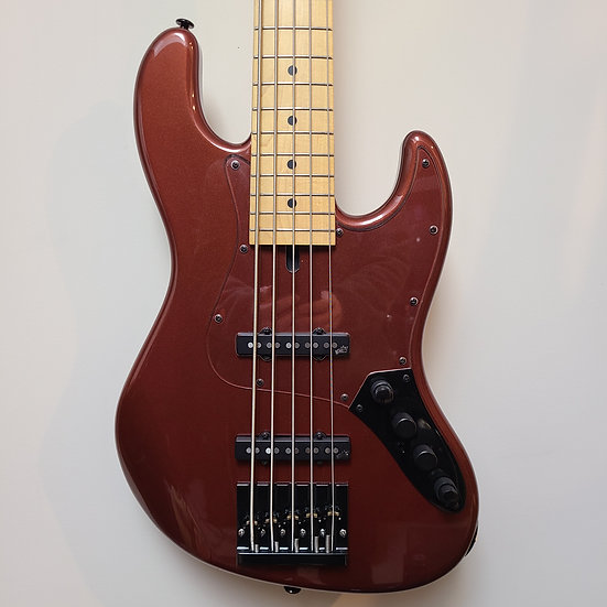 Soame J522 5-string Jazz Bass