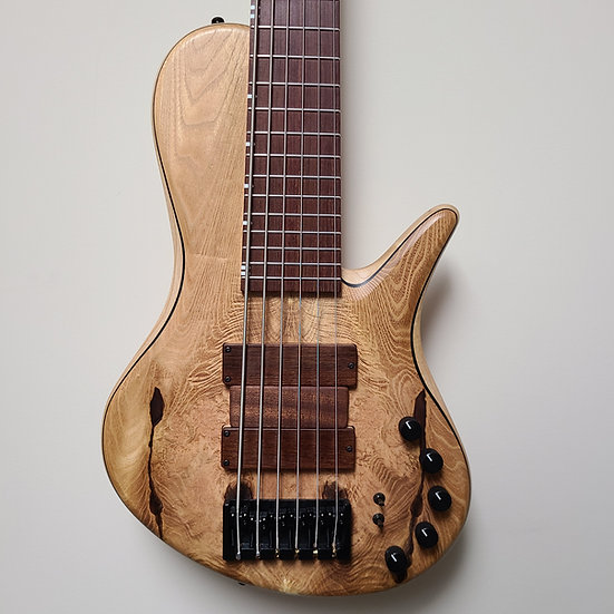 Adamovic Halo 6-string