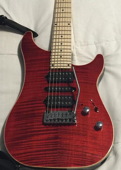 2000s Vigier Excalibur 7-string