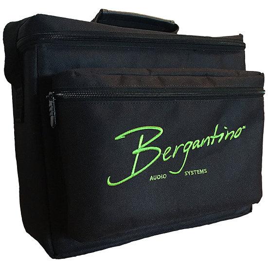 Bergantino Shoulder Bag for forté D and B|Amp 800 watt amps