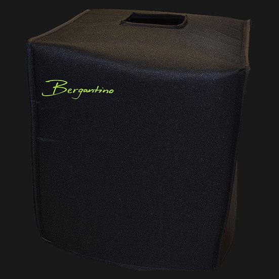 Padded Speaker Cover for Bergantino NXT112 or ENXT112