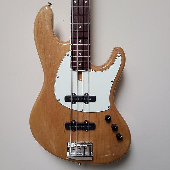Stenback Jazz Bass