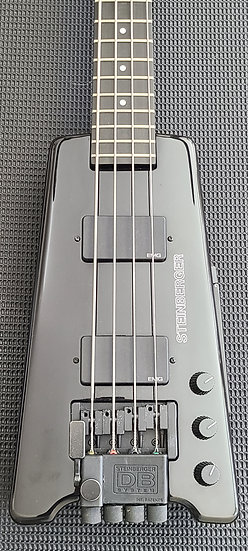 1990 Steinberger XL2DB - Super rare with Drop D tuner!