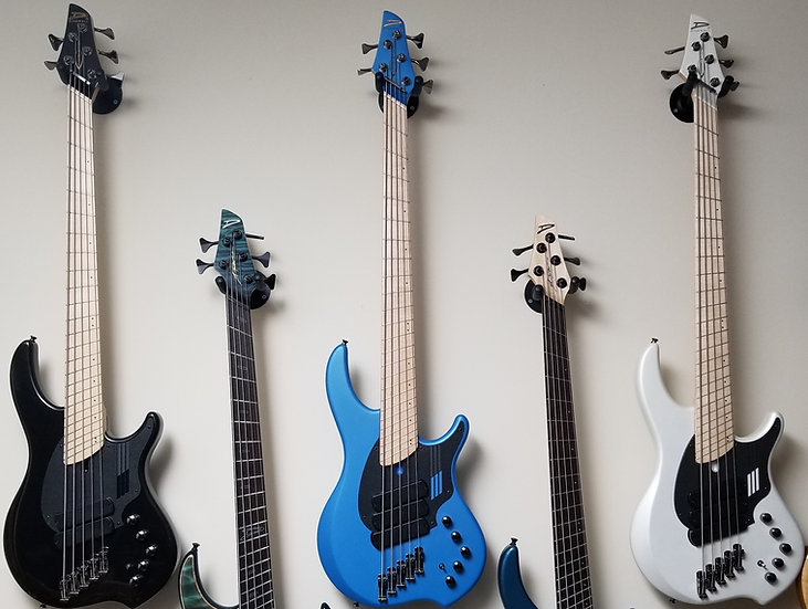 Deposit for Dingwall Import bass (NG2, NG3, Combustion, D-Roc Standard)