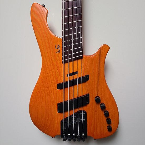 LeFay ROB 344-66 / IIIa 5-string with RHT