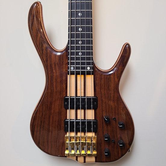2010 Ken Smith BSR5EG Elite 5-string