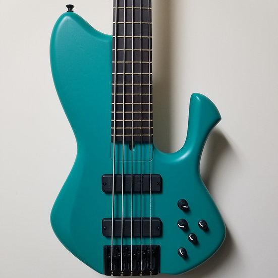 Skjold Erskine Whaleback 5-string