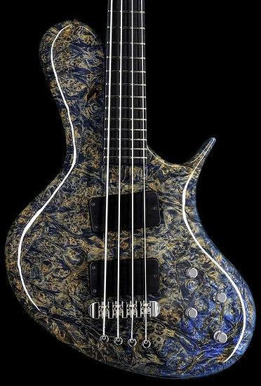 Ritter R8 4-string