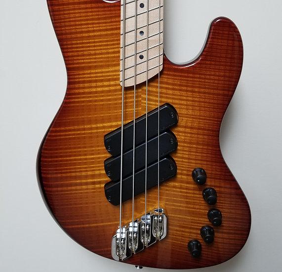 Dingwall Super J 3x 4-string