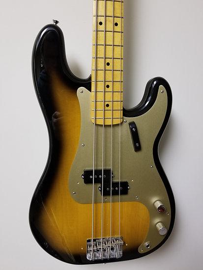 Fender 1958 Precision MIJ Reissue