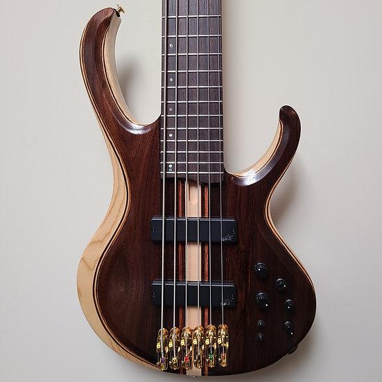 Ibanez BTB1806 6-string Neck-through
