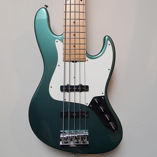 2006 Sadowsky NYC 5-string Jazz bass