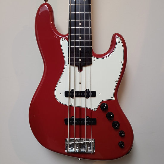 2012 Alleva-Coppolo LG5 Classic Supreme Limited - Certified Pre-Owned