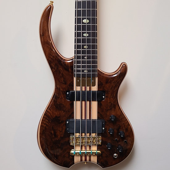 2019 Alembic Rogue Custom 5 - New condition