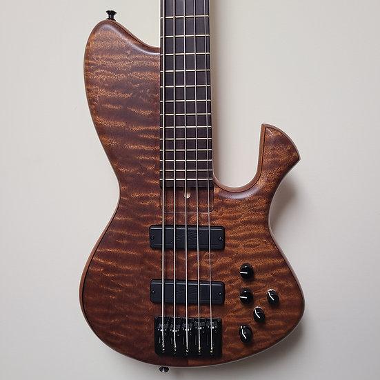 Skjold Drakkar Exotic 5-string