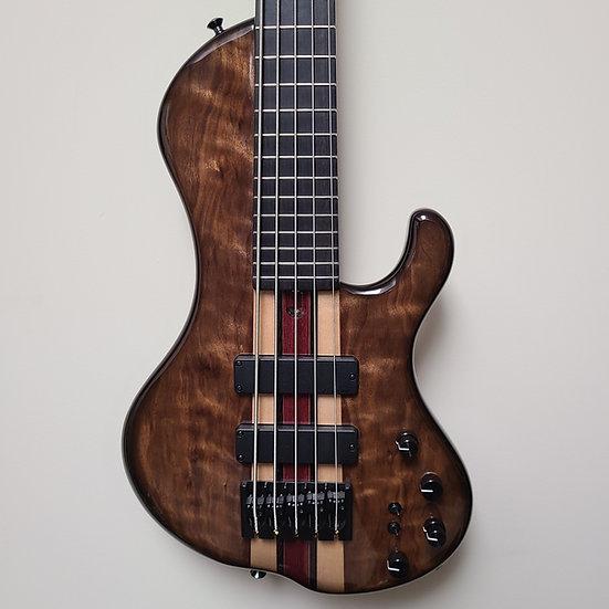 "Muckelroy Abby 5-string - 31"" Scale"
