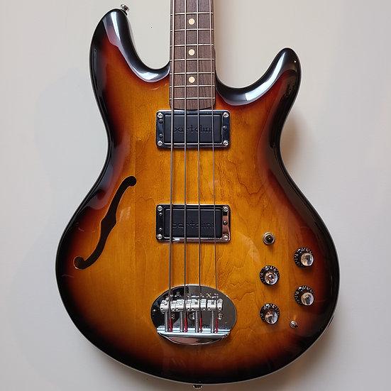 Lakland Skyline Hollowbody 4-string