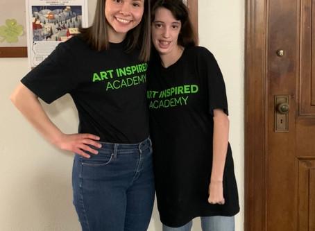 Art Inspired Academy