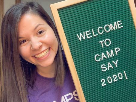 Camp SAY 2020