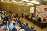 Межотраслевая конференция Молодежного совета при Департаменте жилищно-коммунального хозяйства и благоустройства города Москвы