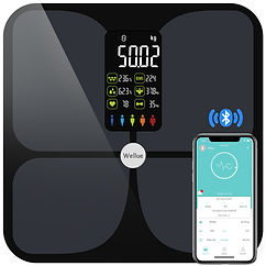 Viatom Smart Body Fat Scale with Large Display.jpg