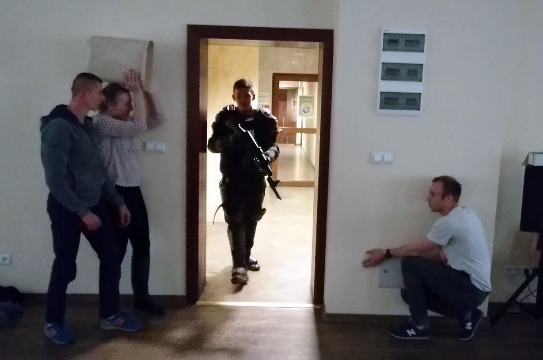 Wyższa Szkoła Bezpieczeństwa - Gliwice