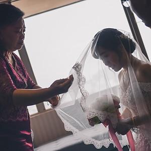 千雅 Wedding