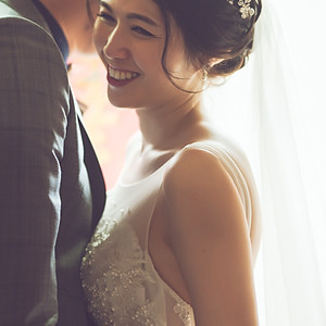 Xavier & Sen's Wedding Day